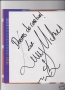 Kelly Holmes Double Olympic Gold Winning Athlete Signed Book