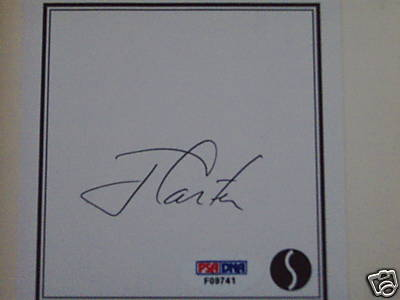 Jimmy Carter signed Poetry Book ( PSA/DNA Certified)