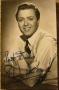 Richard Attenborough signed photo